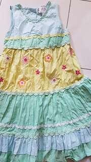Preloved Dress.