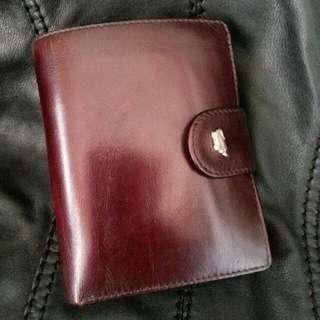 Braun Buffel Luxurious Brown Classy Wallet