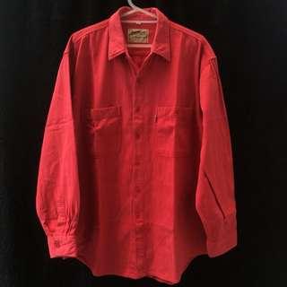 Levi's Vintage Shirt