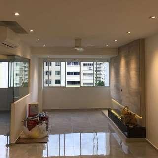 Sport Light 7w Set Phillips /Plaster Ceiling