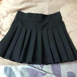 🚚 百折裙