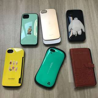 iPhone 5/5s Covers #blessing