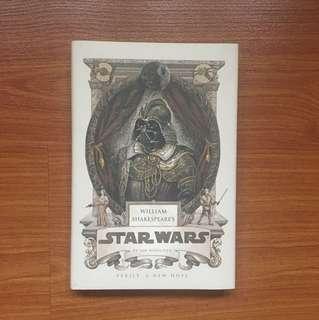 William Shakespear's Star Wars