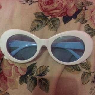 Kurt Cobain' Vintage Sunglasses