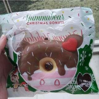 Creamii Candy Donut Squishy