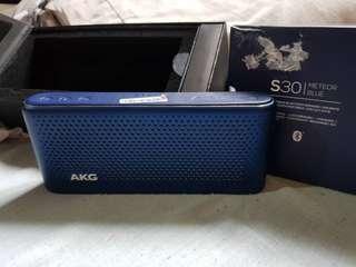 AKG Bluetooth Speakers