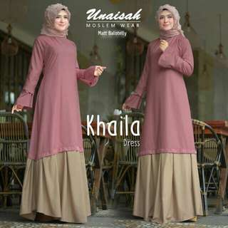 Dress khahila