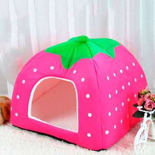 Pet House brand new