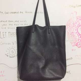 Bershka Leather Bag
