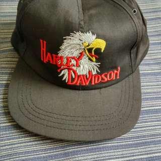Harley Davidson 男裝帽