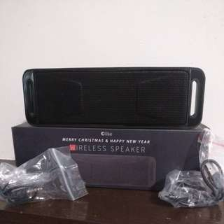 Repriced!!! 1100 only!!!Bluetooth portable speaker genuine oppo Olike