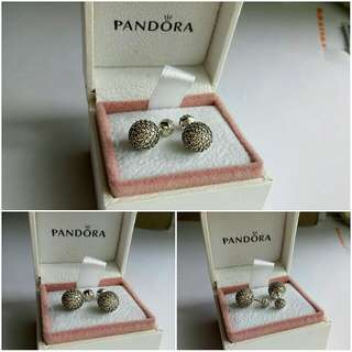 f0be93b202 pandora earrings used | Photography | Carousell Philippines