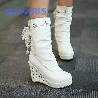 Booth Wedges Mp