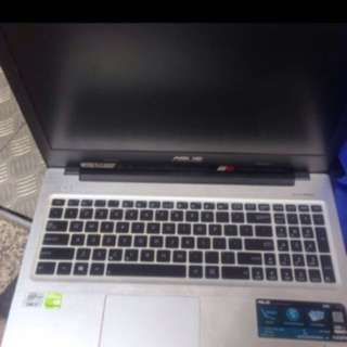 Need to buy all used faulty laptop all brand