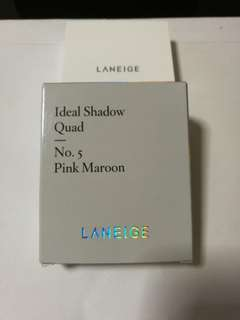 BN Laneige Pure Shadow Quad
