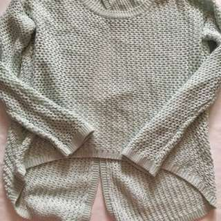 Basic House Knitted Top
