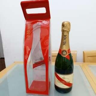 法國名貴香檳G.H. Mumm champagne Brut
