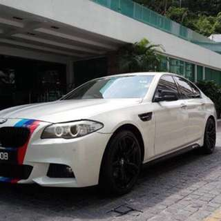F10 535i For sale