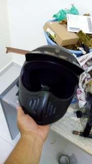 Replika helmet moto 3