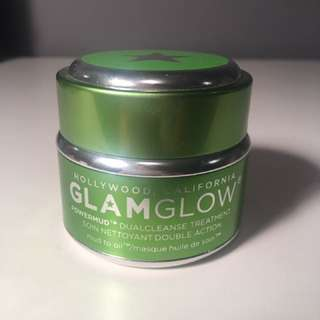 Glam Glow Powermud Mask