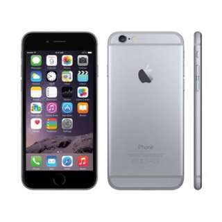 iPhone6 64GB Black