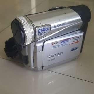 Panasonic NV-GS15 camcorder