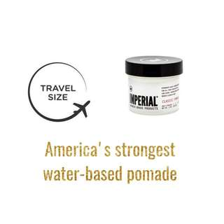 IMPERIAL CLASSIC POMADE TRAVEL SIZE