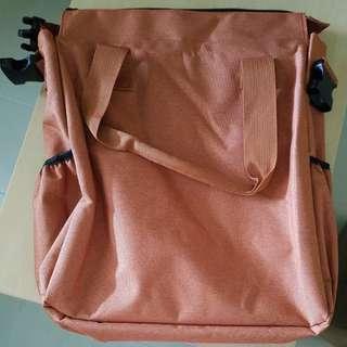 Sling Bag (Unisex)