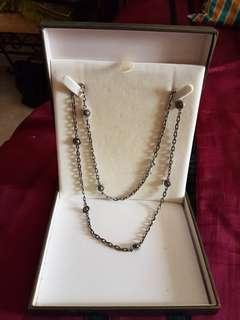 OWELL Titanium Necklace