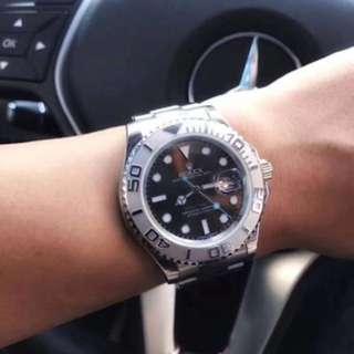 Rolex- replica watches 100% same as original.