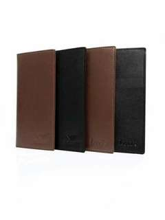Armani and Levi's Wallet