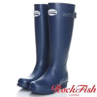 Rockfish Rain Boots 雨靴