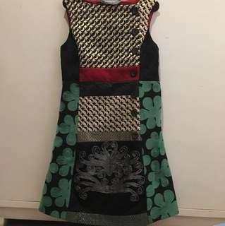 Original Desigual Dress