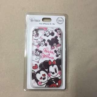 Disney Mickey Minnie iPhone 6/6s care