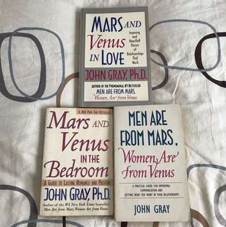 John Gray's Bestsellers' Collection