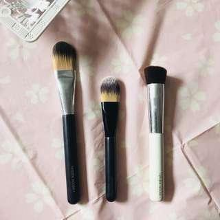 Etude house foundation brushes