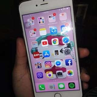 REPRICED: iPhone 6s plus