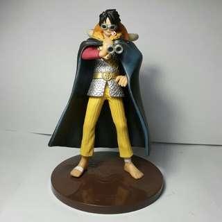 Luffy D Monkey of One Piece