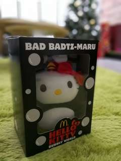 🚚 Hello Kitty Bad Badtz-Maru (Mcdonald)