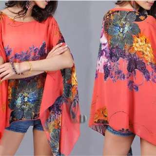 Ladies kaftan/top