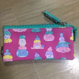 SMIGGLE pencil case for girls