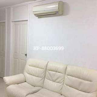 Rare!!! Blk 528 Hougang Ave 6 - 3A HDB for sale by owner - high floor corner - 4mins walk to Hougang MRT