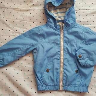 Zara baby jacket 12 to 18months
