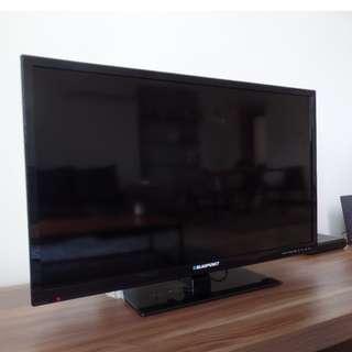 32inch TV blaupunkt Assembled in Europe