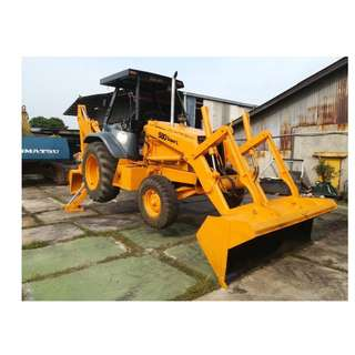 CASE 580 Super L loader/backhoe 4 stroke turbocharged