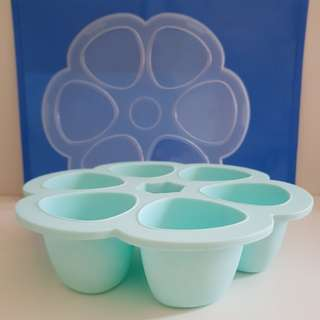 BEABA Baby Food Tray