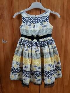 Periwinkle Sunday Dress