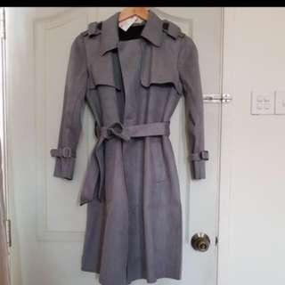 Stylish Trench Coat