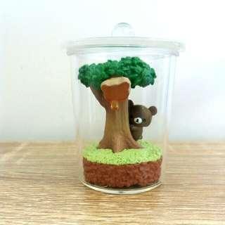拉拉熊盒玩系列-蜂蜜熊