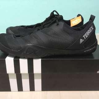 Original Sepatu Adidas Terrex Climacool Jawpaw Lace (Baru)